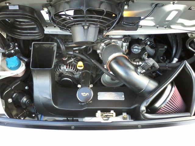 2004 Porsche 911 40th Anniversary Carrera Boerne, Texas 36
