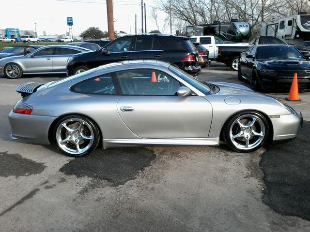 2004 Porsche 911 40th Anniversary Carrera Boerne, Texas 3