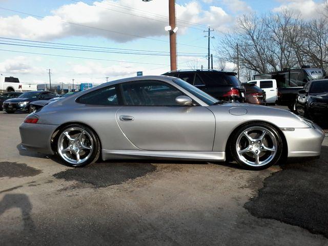 2004 Porsche 911 40th Anniversary Carrera Boerne, Texas 4
