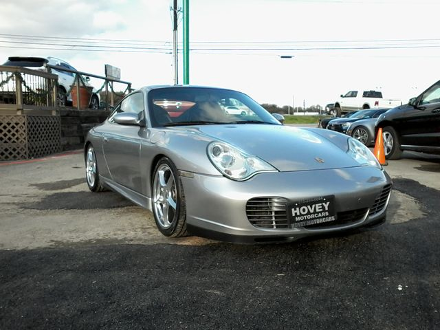 2004 Porsche 911 40th Anniversary Carrera Boerne, Texas 5
