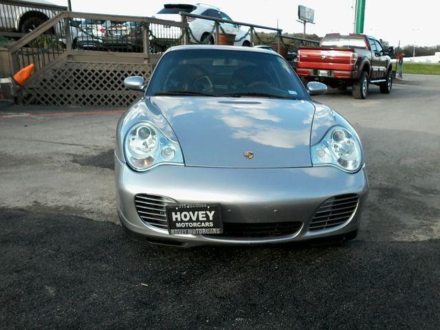 2004 Porsche 911 40th Anniversary Carrera Boerne, Texas 6