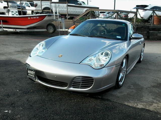 2004 Porsche 911 40th Anniversary Carrera Boerne, Texas 7