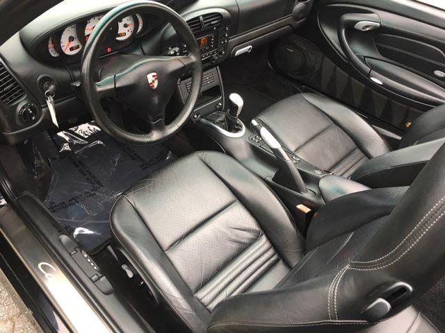 2004 Porsche 911 4S Carrera in San Antonio, Texas 78006