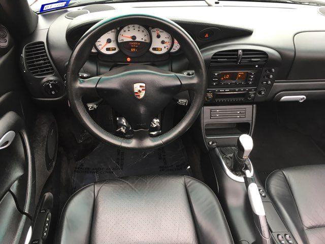 2004 Porsche 911 4S Carrera Boerne, Texas 19