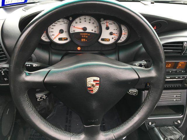 2004 Porsche 911 4S Carrera Boerne, Texas 20
