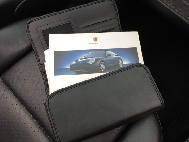 2004 Porsche 911 4S Carrera in Boerne, Texas 78006