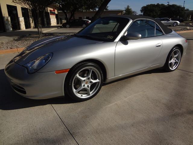 2004 Porsche 911 Carrera Austin , Texas 8