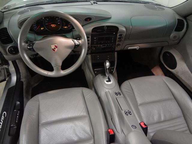 2004 Porsche 911 Carrera Austin , Texas 22