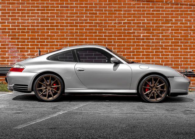 2004 Porsche 911 Carrera 4S Burbank, CA 3
