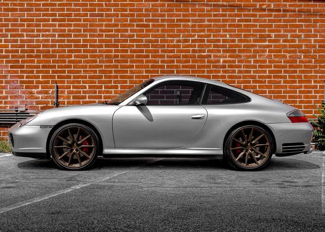 2004 Porsche 911 Carrera 4S Burbank, CA 4