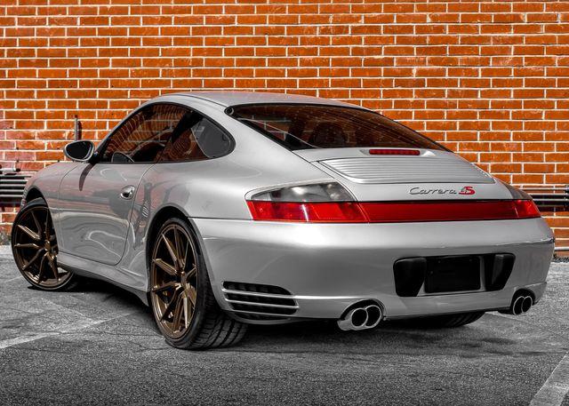 2004 Porsche 911 Carrera 4S Burbank, CA 6
