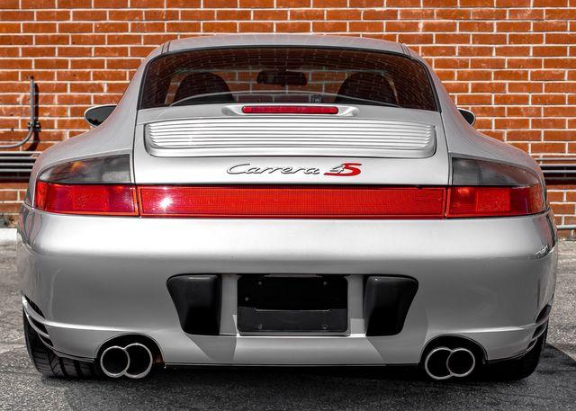 2004 Porsche 911 Carrera 4S Burbank, CA 7