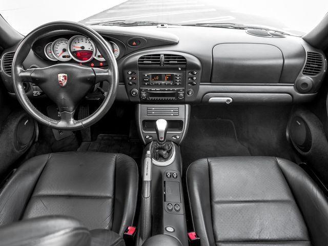 2004 Porsche 911 Carrera 4S Burbank, CA 8