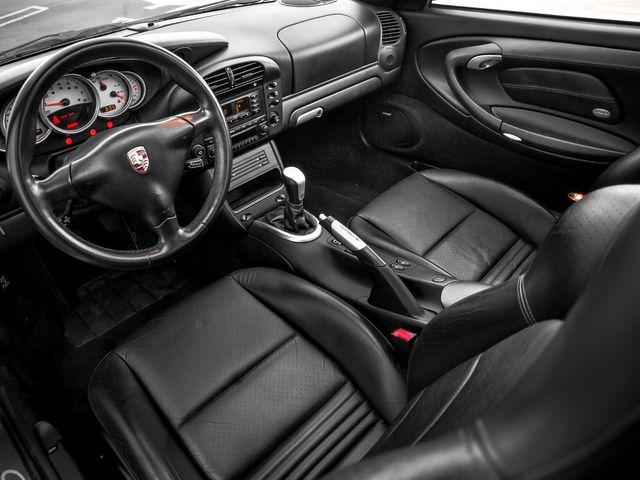 2004 Porsche 911 Carrera 4S Burbank, CA 9