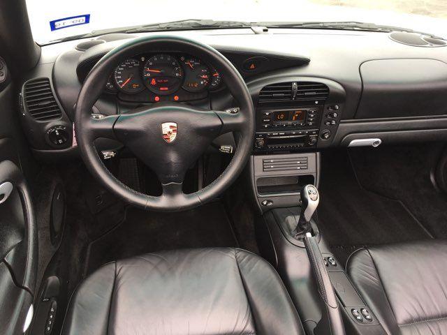 2004 Porsche 911 C4S Carrera Boerne, Texas 18