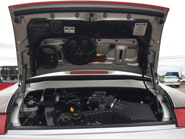 2004 Porsche 911 C4S Carrera in San Antonio, Texas 78006