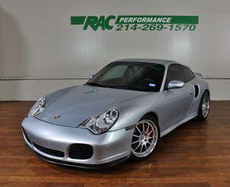 2004 Porsche 911 in Carrollton TX