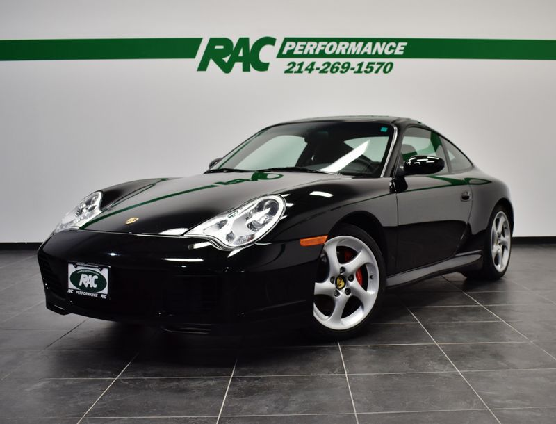 2004 Porsche 911 Carrera 4S in Carrollton, TX