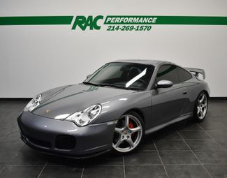 2004 Porsche 911 in Carrollton TX