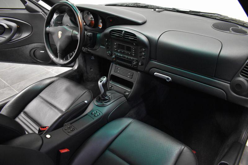 2004 Porsche 911 Carrera 4S in Carrollton, TX