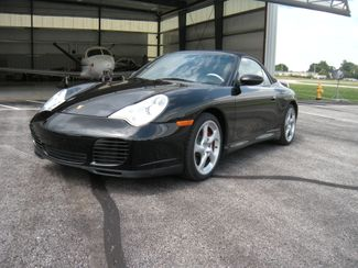 2004 Porsche 911 Carrera 4S Chesterfield, Missouri 3