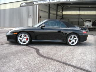 2004 Porsche 911 Carrera 4S Chesterfield, Missouri 7