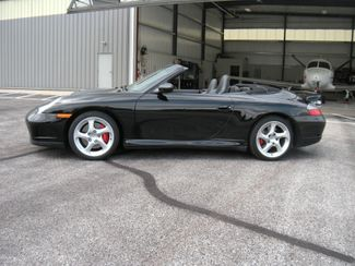 2004 Porsche 911 Carrera 4S Chesterfield, Missouri 5