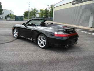 2004 Porsche 911 Carrera 4S Chesterfield, Missouri 10