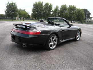 2004 Porsche 911 Carrera 4S Chesterfield, Missouri 11