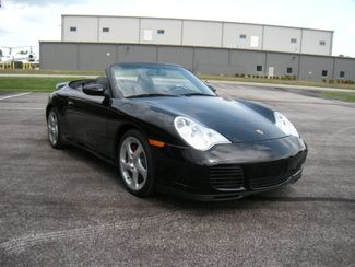 2004 Porsche 911 Carrera 4S Chesterfield, Missouri