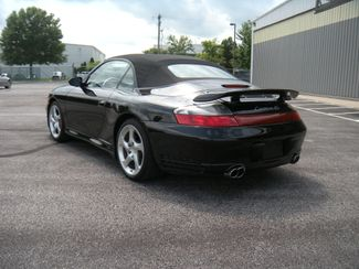 2004 Porsche 911 Carrera 4S Chesterfield, Missouri 8