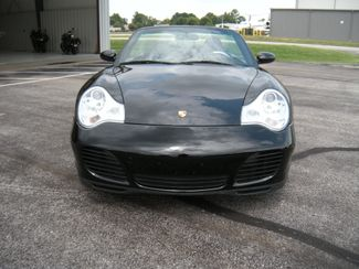 2004 Porsche 911 Carrera 4S Chesterfield, Missouri 15