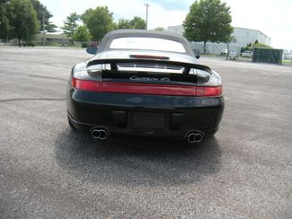 2004 Porsche 911 Carrera 4S Chesterfield, Missouri 12