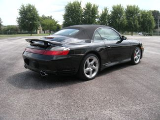 2004 Porsche 911 Carrera 4S Chesterfield, Missouri 9