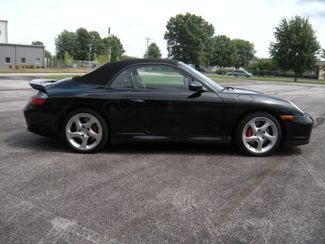 2004 Porsche 911 Carrera 4S Chesterfield, Missouri 6