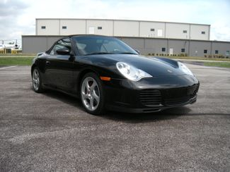 2004 Porsche 911 Carrera 4S Chesterfield, Missouri 2