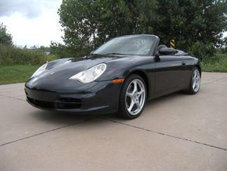 2004 Porsche 911 Carrera Chesterfield, Missouri 1