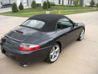 2004 Porsche 911 Carrera Chesterfield, Missouri 11