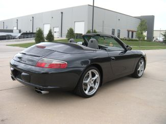 2004 Porsche 911 Carrera Chesterfield, Missouri 9
