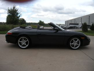 2004 Porsche 911 Carrera Chesterfield, Missouri 4