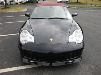 2004 Sold Porsche 911 Turbo Conshohocken, Pennsylvania 5