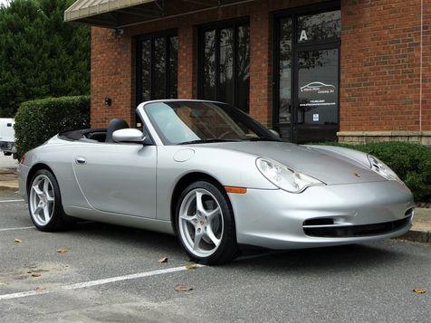 2004 Porsche 911 Carrera in Flowery Branch, Georgia