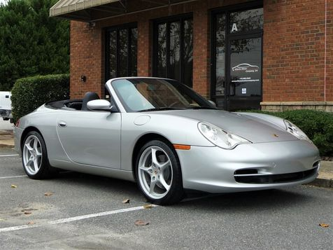 2004 Porsche 911 Carrera in Flowery Branch, Georgia