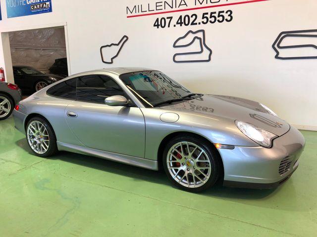 2004 Porsche 911 40th Ann Carrera Longwood, FL 1