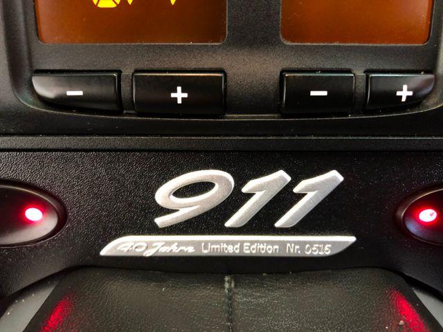 2004 Porsche 911 40th Ann Carrera Longwood, FL 27