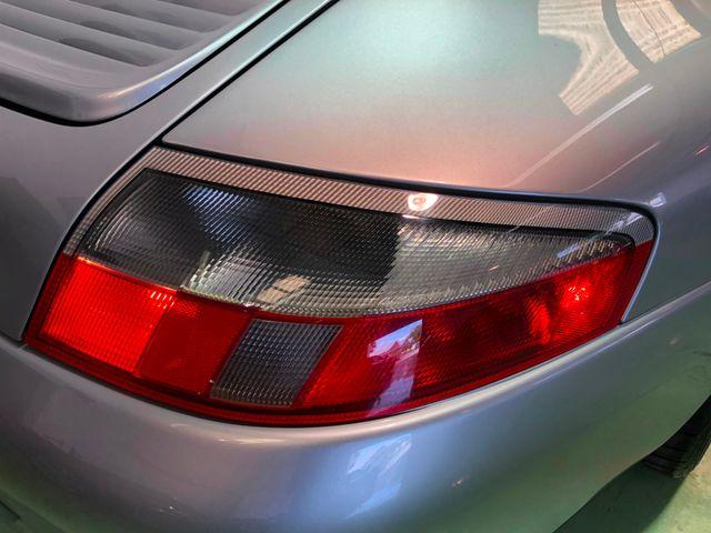 2004 Porsche 911 40th Ann Carrera Longwood, FL 34