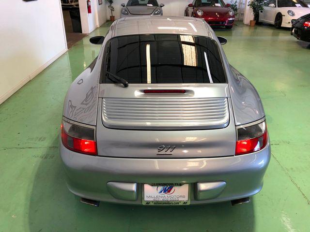 2004 Porsche 911 40th Ann Carrera Longwood, FL 8