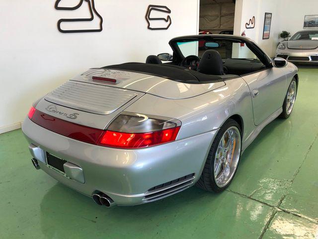 2004 Porsche 911 Carrera 4S Longwood, FL 10