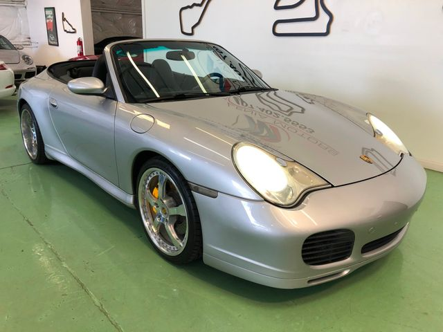 2004 Porsche 911 Carrera 4S Longwood, FL 2