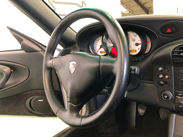 2004 Porsche 911 Carrera 4S Longwood, FL 20